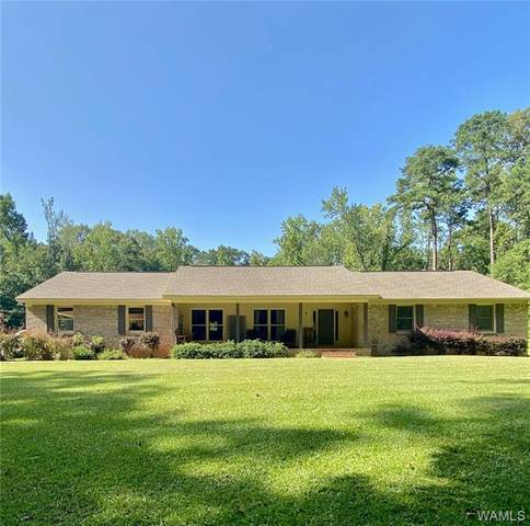 1000 Crabtree Road, TUSCALOOSA, AL 35405 (MLS #141022) :: The Gray Group at Keller Williams Realty Tuscaloosa