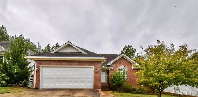 4376 Heathersage Circle, TUSCALOOSA, AL 35405 (MLS #141024) :: The Advantage Realty Group
