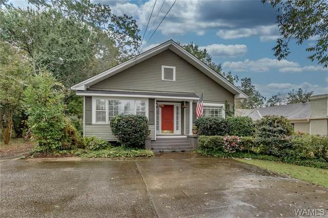 1127 Main Avenue, NORTHPORT, AL 35476 (MLS #141025) :: The K|W Group