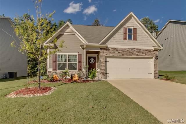 1376 Kensington Boulevard, CALERA, AL 35040 (MLS #141034) :: Caitlin Tubbs with Hamner Real Estate