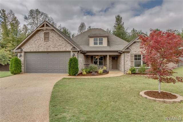 11571 Lindsay Way, NORTHPORT, AL 35475 (MLS #141035) :: The K|W Group