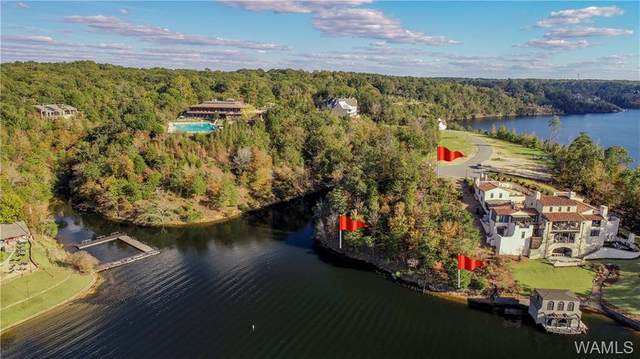2300 Maison Du Lac Drive, TUSCALOOSA, AL 35406 (MLS #141060) :: The Gray Group at Keller Williams Realty Tuscaloosa