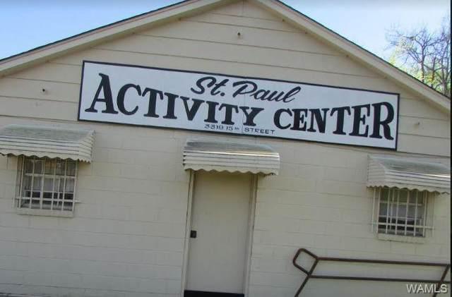 3321 15th Street, TUSCALOOSA, AL 35401 (MLS #141064) :: The Advantage Realty Group