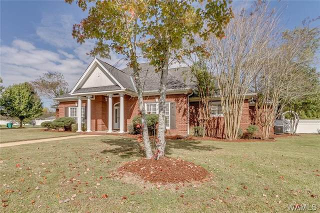 690 Homestead Lane, TUSCALOOSA, AL 35405 (MLS #141112) :: Caitlin Tubbs with Hamner Real Estate