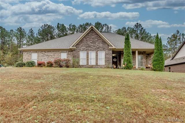 10464 Nicole Street, VANCE, AL 35490 (MLS #141114) :: Caitlin Tubbs with Hamner Real Estate