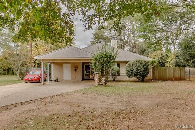 910 Plantation Road, TUSCALOOSA, AL 35405 (MLS #141115) :: The Advantage Realty Group