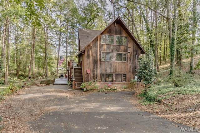 4409 Northwood Lake Drive W, NORTHPORT, AL 35473 (MLS #141145) :: The Alice Maxwell Team