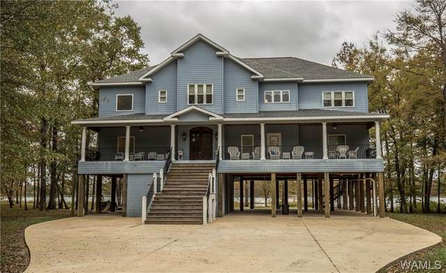 618 Cypress Point Drive, AKRON, AL 35441 (MLS #141161) :: The Alice Maxwell Team