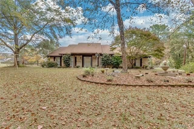 1440 Forest Oaks Lane, TUSCALOOSA, AL 35406 (MLS #141181) :: The Gray Group at Keller Williams Realty Tuscaloosa