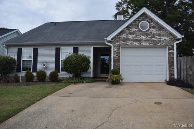 1006 Yellowhammer Lane, NORTHPORT, AL 35476 (MLS #141182) :: The K|W Group