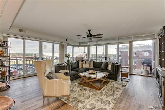 1018 Hackberry Lane #314, TUSCALOOSA, AL 35401 (MLS #141186) :: Caitlin Tubbs with Hamner Real Estate