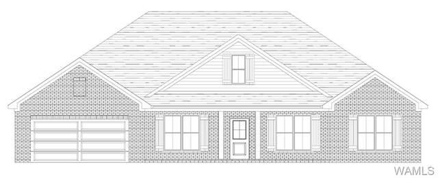 498 Remington Circle #6, TUSCALOOSA, AL 35405 (MLS #141190) :: Caitlin Tubbs with Hamner Real Estate