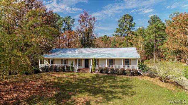 11840 Sam Sutton Road, COKER, AL 35452 (MLS #141195) :: The K|W Group