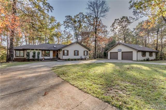 5015 New Watermelon Road, TUSCALOOSA, AL 35406 (MLS #141216) :: Caitlin Tubbs with Hamner Real Estate