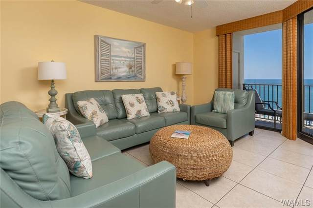 27008 Perdido Beach Blvd #1202, ORANGE BEACH, AL 36561 (MLS #141217) :: Caitlin Tubbs with Hamner Real Estate