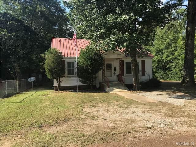 621 3rd Avenue SE, ALICEVILLE, AL 35442 (MLS #141220) :: Caitlin Tubbs with Hamner Real Estate