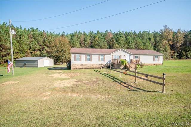 2235 Co Rd 46, BERRY, AL 35546 (MLS #141225) :: The Gray Group at Keller Williams Realty Tuscaloosa
