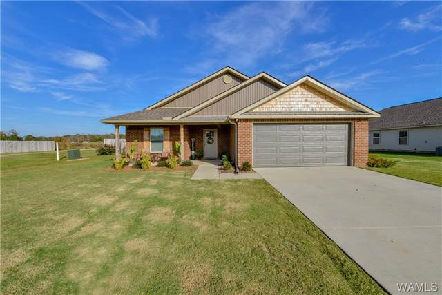 16400 Cherokee Bend Parkway, MOUNDVILLE, AL 35474 (MLS #141236) :: Caitlin Tubbs with Hamner Real Estate