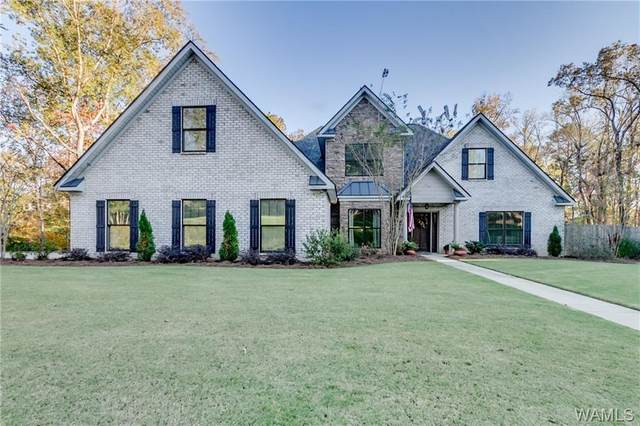 10324 House Bend Road, NORTHPORT, AL 35475 (MLS #141239) :: The Alice Maxwell Team