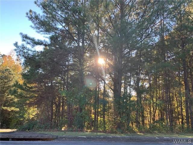 5204 Oak Way, NORTHPORT, AL 35473 (MLS #141247) :: The Advantage Realty Group