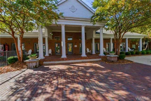 1901 5th Avenue E #1109, TUSCALOOSA, AL 35401 (MLS #141255) :: The Gray Group at Keller Williams Realty Tuscaloosa