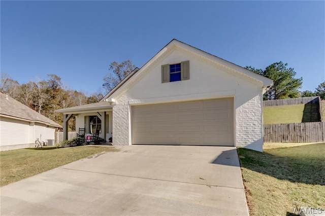 13012 Brookview Way, NORTHPORT, AL 35473 (MLS #141261) :: The K|W Group