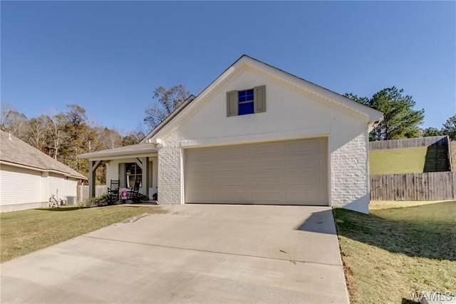13012 Brookview Way, NORTHPORT, AL 35473 (MLS #141261) :: Caitlin Tubbs with Hamner Real Estate