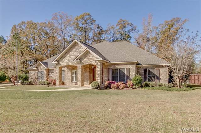 13944 Elam Lane, NORTHPORT, AL 35475 (MLS #141263) :: The K|W Group