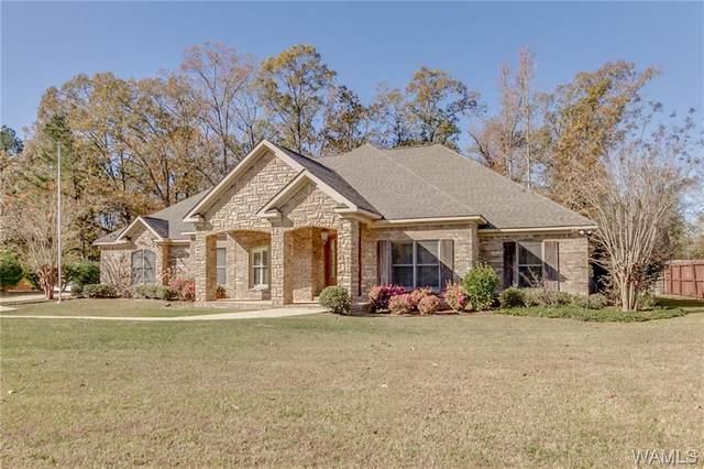 13944 Elam Lane, NORTHPORT, AL 35475 (MLS #141263) :: Caitlin Tubbs with Hamner Real Estate