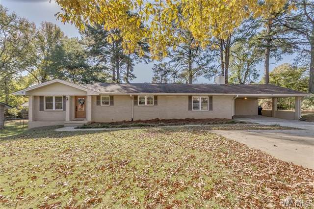 2315 Roselawn Street, NORTHPORT, AL 35476 (MLS #141283) :: Caitlin Tubbs with Hamner Real Estate