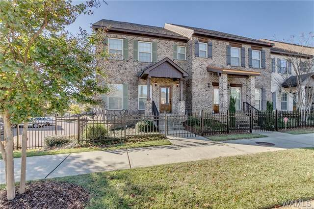 2150 3rd Court #301, TUSCALOOSA, AL 35401 (MLS #141284) :: Caitlin Tubbs with Hamner Real Estate