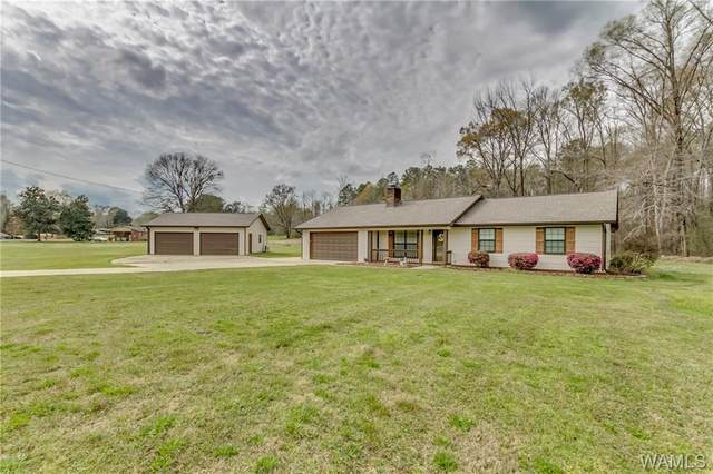 14293 Longview Dr, COKER, AL 35452 (MLS #141287) :: The K|W Group