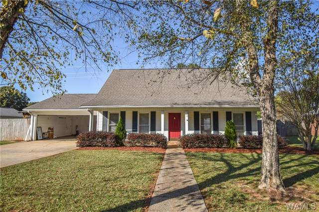 932 66th Street, TUSCALOOSA, AL 35405 (MLS #141294) :: The Advantage Realty Group