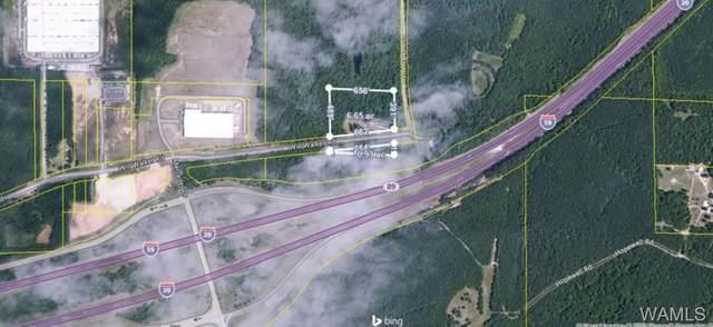 11244 Will Walker Road, VANCE, AL 35490 (MLS #141298) :: The K|W Group