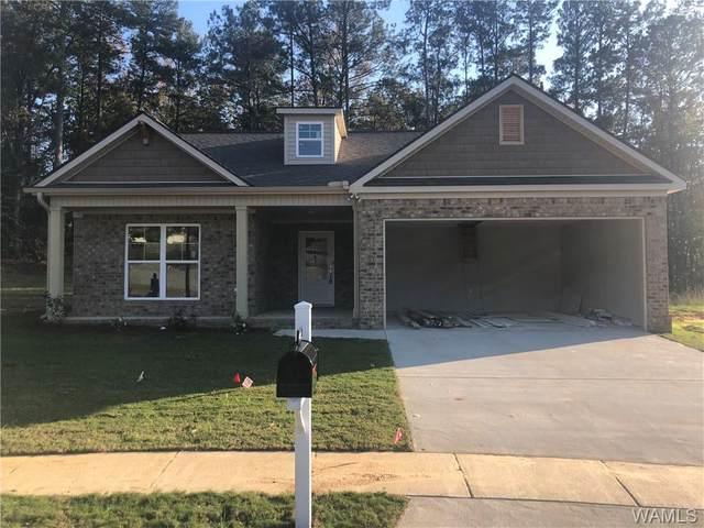 4037 Richmond Street, NORTHPORT, AL 35473 (MLS #141307) :: Caitlin Tubbs with Hamner Real Estate