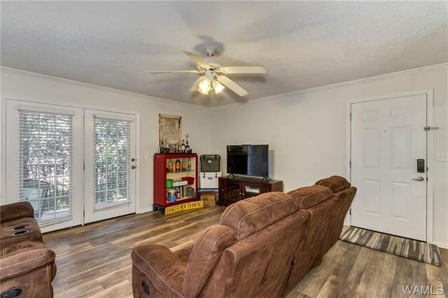 120 15th Street #415, TUSCALOOSA, AL 35401 (MLS #141316) :: Caitlin Tubbs with Hamner Real Estate