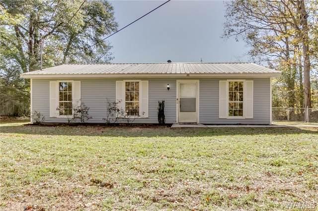 4525 River Oak Drive, NORTHPORT, AL 35473 (MLS #141317) :: Caitlin Tubbs with Hamner Real Estate