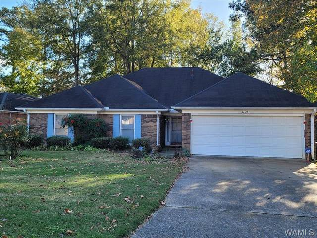 3705 Dearing Downs Drive, TUSCALOOSA, AL 35405 (MLS #141326) :: The K|W Group