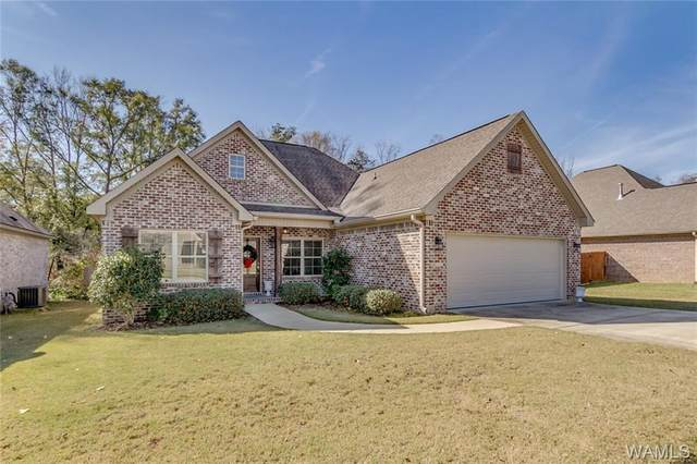 1521 Belle Meade Boulevard, NORTHPORT, AL 35475 (MLS #141333) :: Caitlin Tubbs with Hamner Real Estate