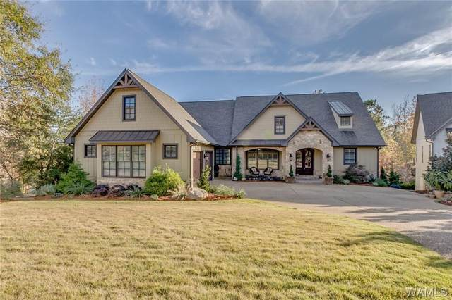 10580 Legacy Point Drive, NORTHPORT, AL 35475 (MLS #141335) :: The K|W Group