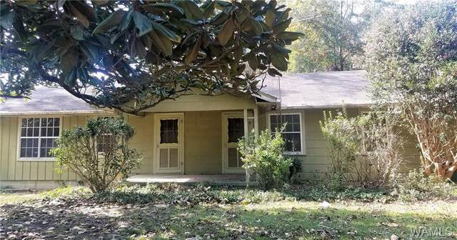 4604 Highway 69 N, NORTHPORT, AL 35473 (MLS #141337) :: The Gray Group at Keller Williams Realty Tuscaloosa