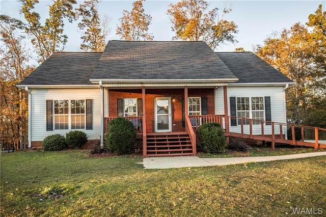 20898 Belcher Drive, LAKE VIEW, AL 35411 (MLS #141340) :: Caitlin Tubbs with Hamner Real Estate