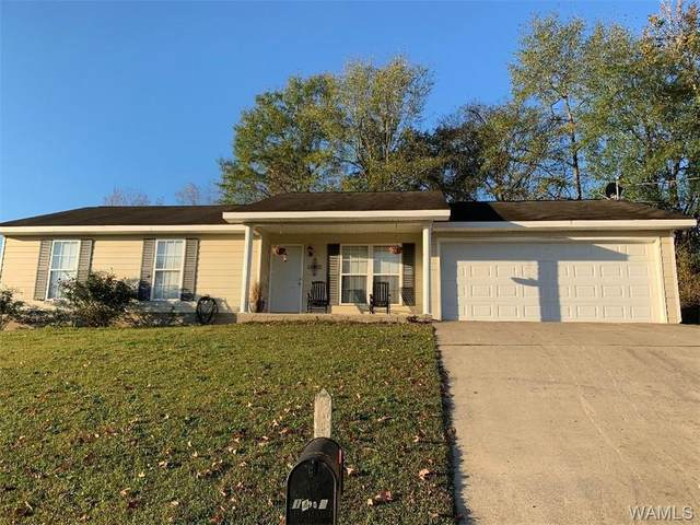 14909 Shannon Lane, FOSTERS, AL 35463 (MLS #141344) :: The Gray Group at Keller Williams Realty Tuscaloosa