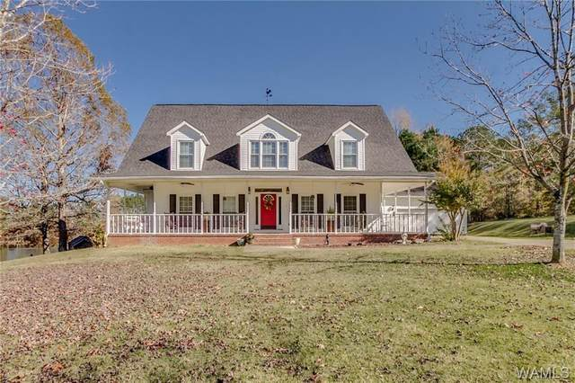 16033 Dixie Drive, COTTONDALE, AL 35453 (MLS #141351) :: The Gray Group at Keller Williams Realty Tuscaloosa