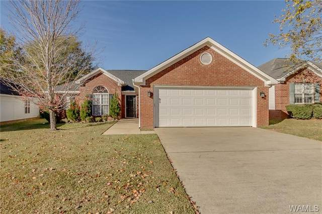 4263 Heathersage Circle, TUSCALOOSA, AL 35405 (MLS #141357) :: The Advantage Realty Group