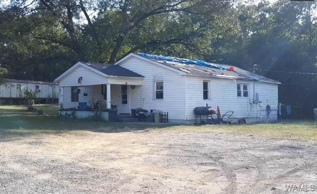 7335 Johns Road, ADGER, AL 35006 (MLS #141369) :: The K|W Group