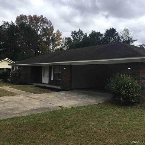 5635 31st Street, TUSCALOOSA, AL 35401 (MLS #141379) :: The K|W Group