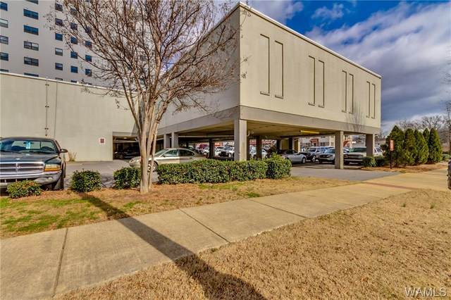 2209 9th Street #204, TUSCALOOSA, AL 35401 (MLS #141390) :: The Advantage Realty Group