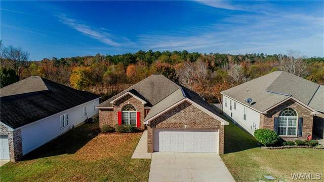 12610 Mill Creek Drive, NORTHPORT, AL 35473 (MLS #141391) :: Caitlin Tubbs with Hamner Real Estate
