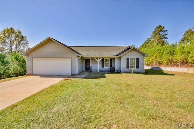 11767 Brant Ward Road, COTTONDALE, AL 35453 (MLS #141407) :: The Gray Group at Keller Williams Realty Tuscaloosa